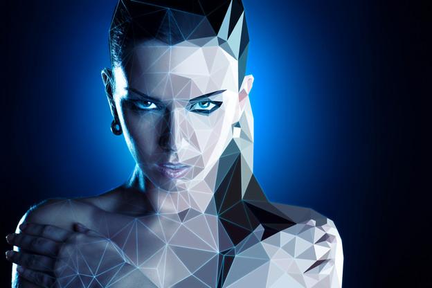 Les CGI, ces influenceurs entièrement créés à partir d'intelligence artificielle, prennent progressivement l'ascendant sur des influenceurs capricieux. Le début d'une lame de fond controversée, entre éthique et usages intelligents. (Photo: Shutterstock)