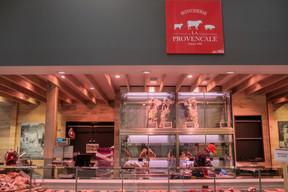 En boucherie aussi, des options de personnalisation sont proposées aux clients. ((Photo: Matic Zorman/Maison Moderne))