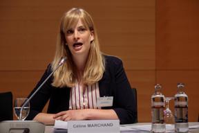 Céline Marchand, avocat à la Cour ((Photo: Matic Zorman))