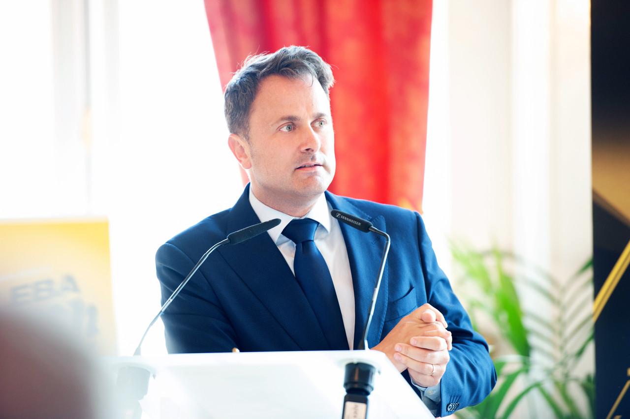 Xavier Bettel signera aujourd'hui un accord avec le secrétaire d'État britannique afin de garantir le droit de vote des Luxembourgeois vivant au Royaume-Uni. (Photo: Lala La Photo/Keven Erickson/Krystyna Dul)