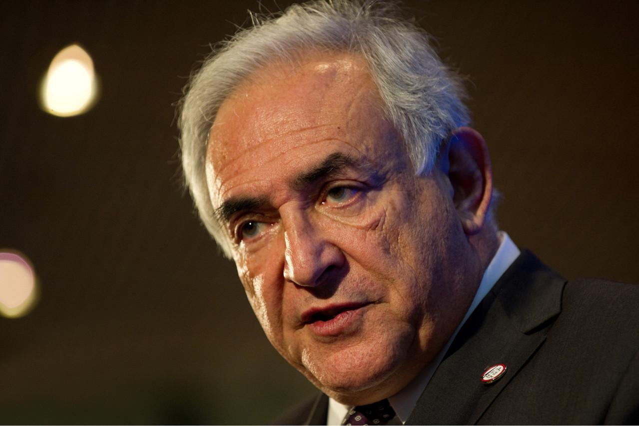 La juge d'instruction en charge de l'enquête sur la faillite de LSK a placé l'ancien patron du FMI sous le statut de témoin assisté. (Photo: Shutterstock)