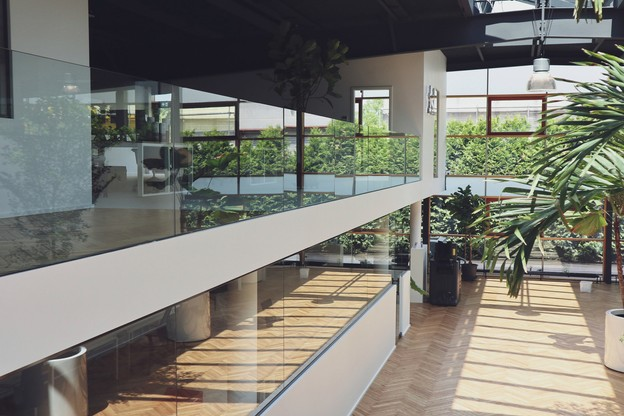 Le nouveau siège de DSL se situe au 50, rue des Prés, à Steinsel. (Photo: DSL)