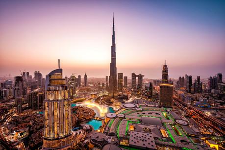 Le Luxembourg veut aussi briller à Dubaï durant l'Exposition universelle de 2020. (Photo: Shutterstock)