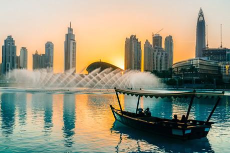 Pour attirer de nouveaux talents chez elle, Dubaï a lancé un visa «télétravail» d'un an pour des salariés et des entrepreneurs qui gagneraient plus de 5.000 dollars par mois. (Photo: Shutterstock)