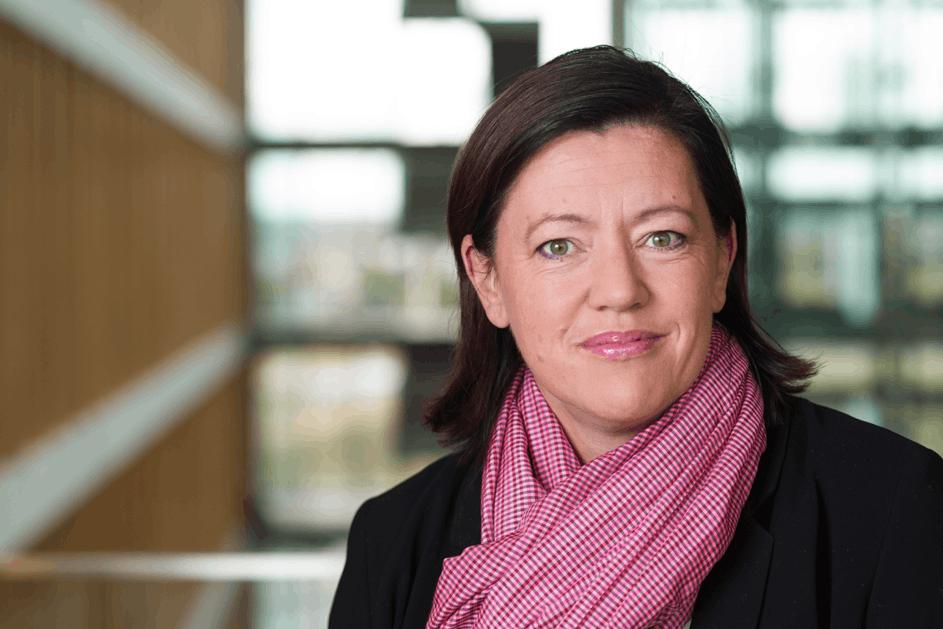 Dossier: La finance durable, une opportunité d'investissement pour les entreprises - Valérie Arnold, CR & Sustainability leader et Partner chez PwC Luxembourg. (Crédit: PwC Luxembourg)