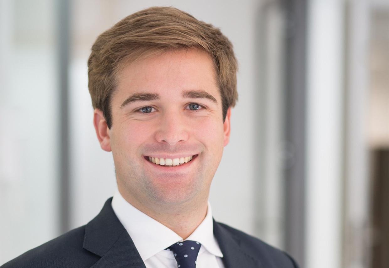 Louis Larere, co-Responsable des stratégies ISR chez Zadig Asset Management,  partenaire d'iM Global Partner depuis janvier 2020. (Photo: iM Global Partner)