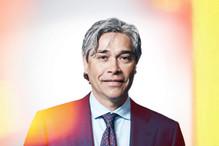 Marnix van den Berge, managing director Benelux, France & Nordics, Capital Group. Maison Moderne