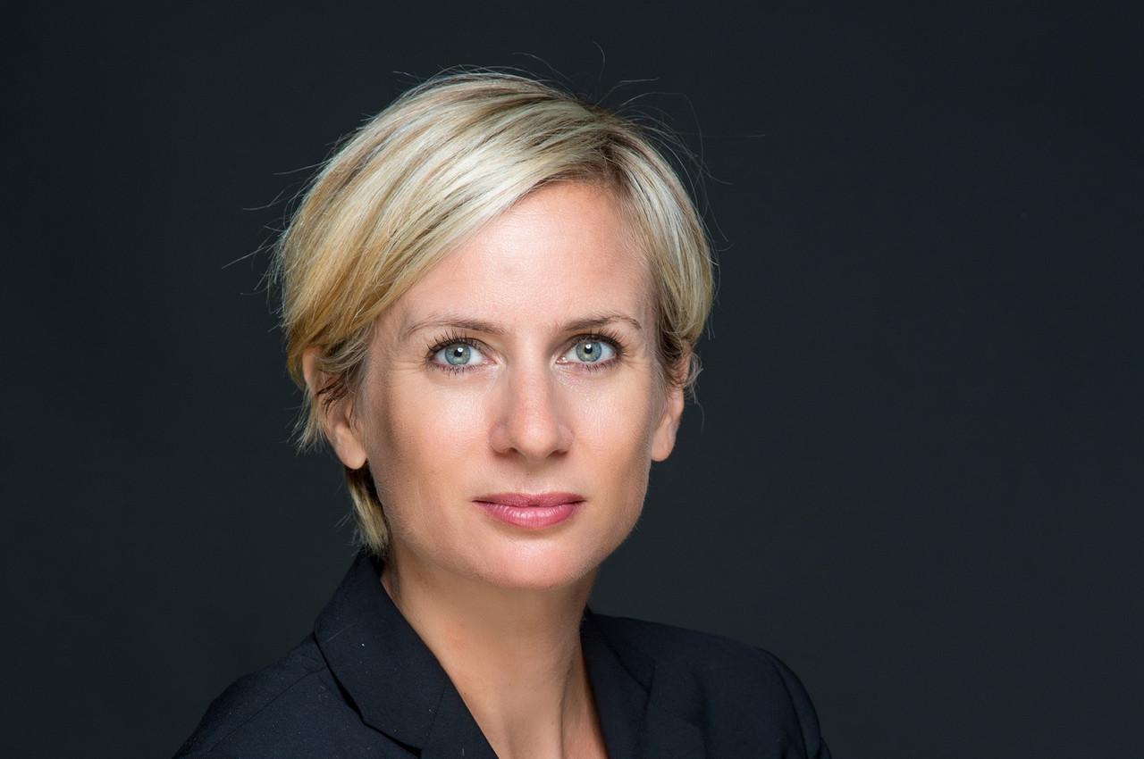 Karine Bellony – CEO de VAT Solutions. (Crédit: VAT Solutions)