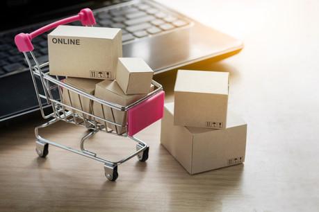 Le commerce en ligne a détrôné la construction sur la première marche du podium des secteurs les plus concernés par les demandes de médiation au Luxembourg, montre le rapport annuel du Médiateur de la consommation. (Photo: Shutterstock)