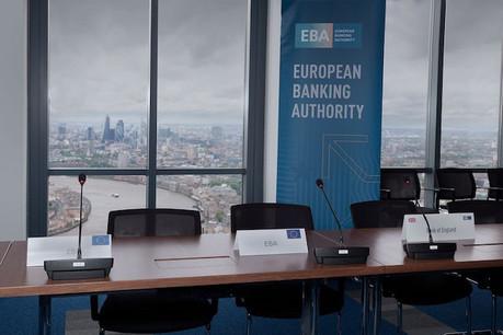 L'EBA a publié un plan d'action en 10 points le 12 mai. (Photo: EBA)