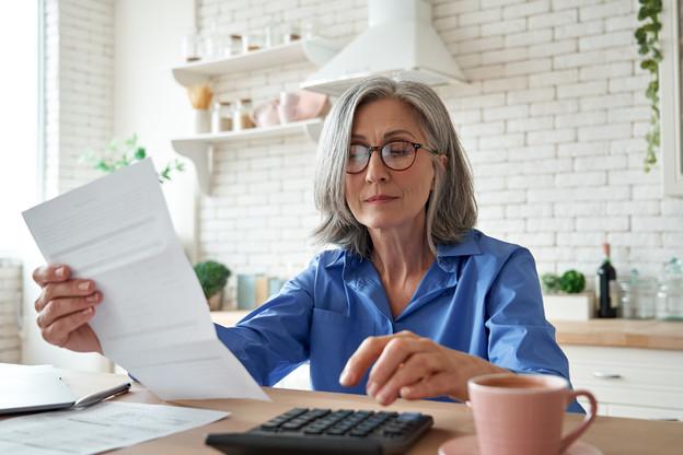 Les femmes auraient perçu une pension inférieure de 44% à celle des hommes au Luxembourg en 2019, selon Eurostat. Le ministre de la Sécurité sociale calcule, lui, un écart de 38%, toujours élevé. (Photo: Shutterstock)