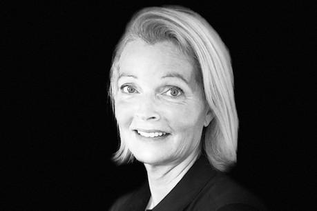 Marianne Van Den Eerenbeemt: «Je souhaitais développer mes connaissances par le biais des différentes formations proposées par le Paperjam Club et agrandir mon network.» (Photo:Livinlux)