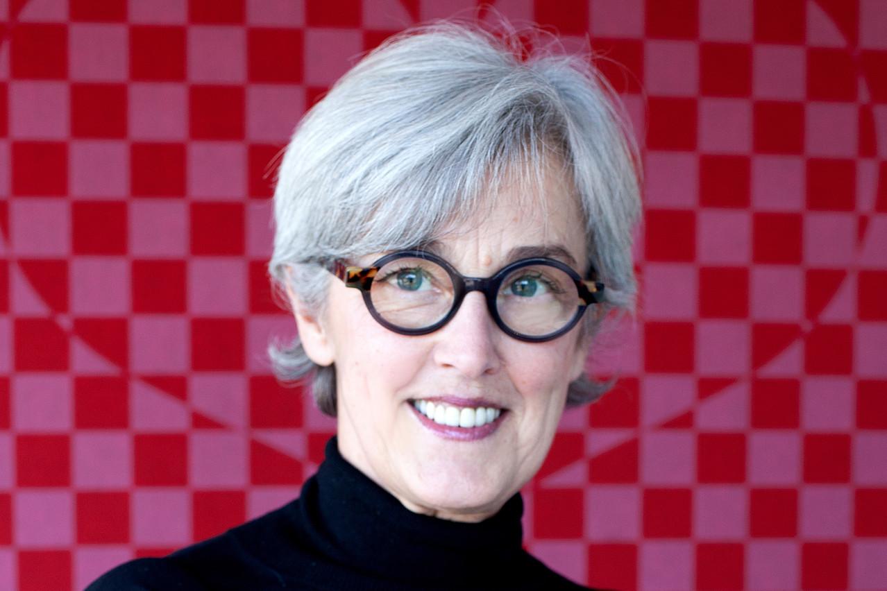 Ingrid Bettendorf:«Nous pourrons proposer à chaque membre de venir vivre une expérience créative en l'immergeant au cœur de nos deux showrooms d'exposition uniques en leur genre.» (Photo: Firstfloor)