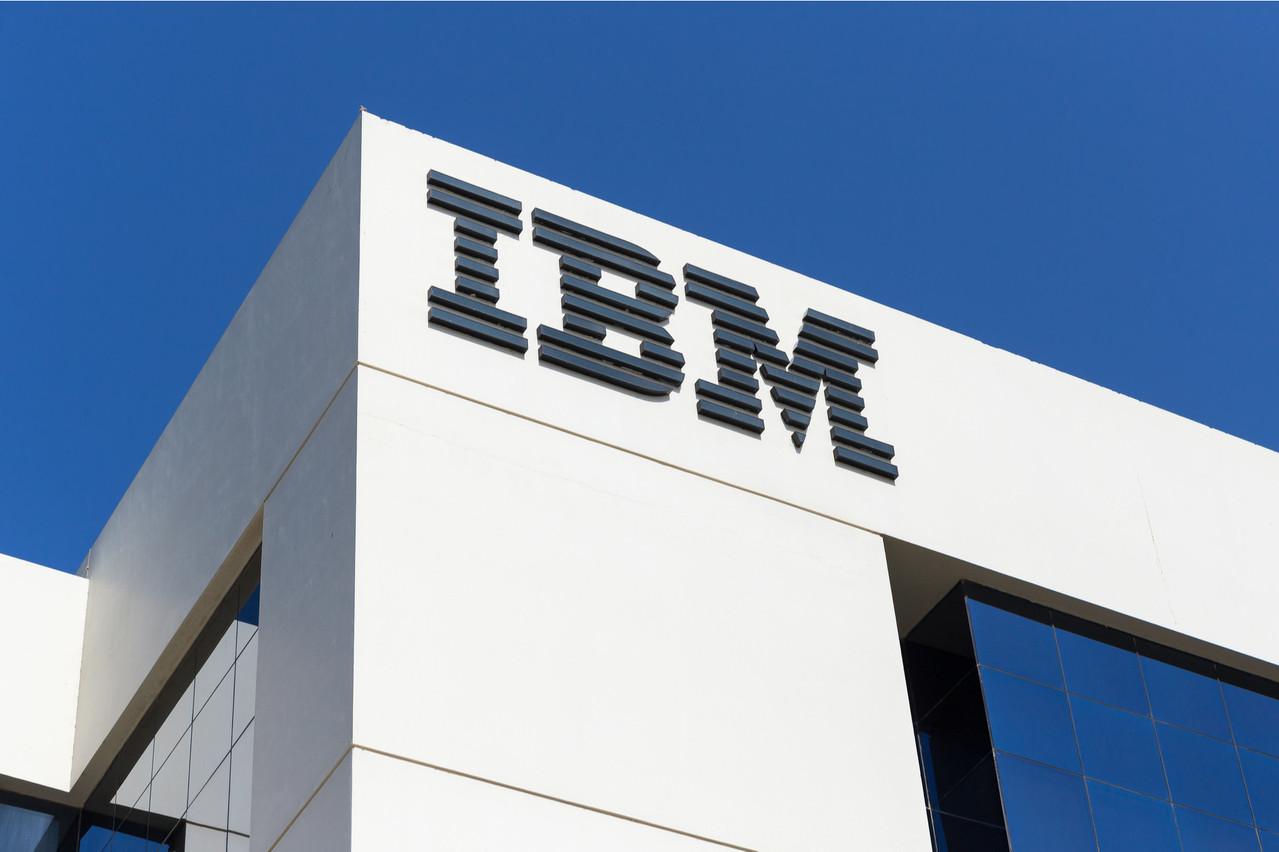 L'Office national de conciliation a été saisi après l'échec des négociations chez IBM Luxembourg. (Photo: Shutterstock)