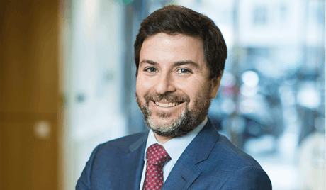 Paul Merle, Gérant d'Echiquier Climate Impact Europe, La Financière de l'Échiquier. (Photo: La Financière de l'Échiquier)