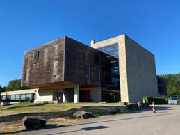 L'auberge de jeunesse, ouverte fin 2005, offre toutes les facilités d'un centre de vacances. ((Photo: Paperjam))