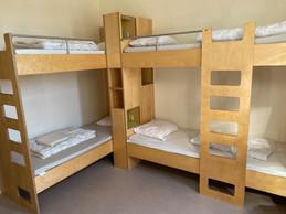 29 chambres proposent 118 lits, dans différentes configurations. ((Photo: Paperjam))