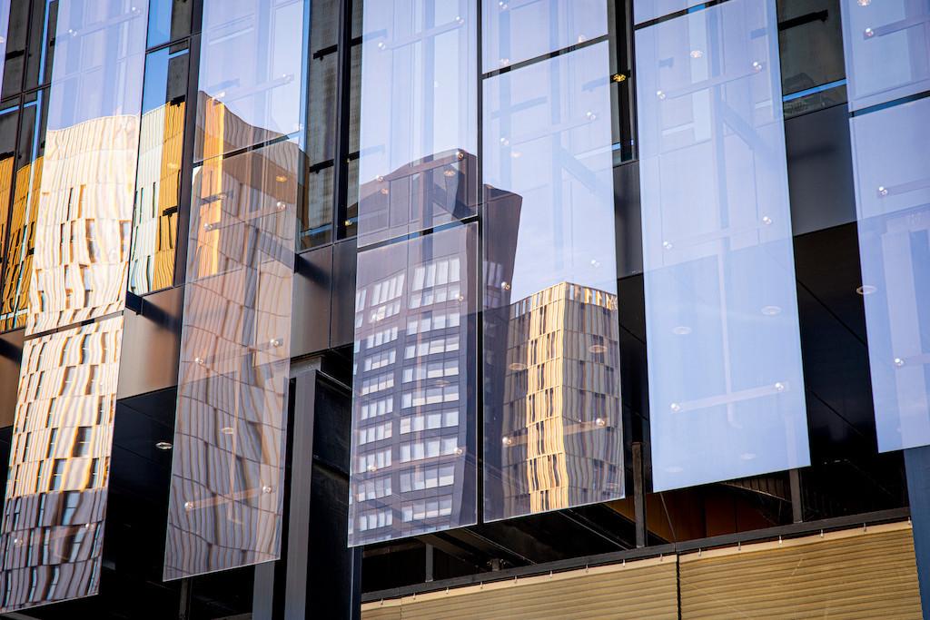 Cour de justice de l'Union européenne (CJUE) Patricia Pitsch - Maison Moderne
