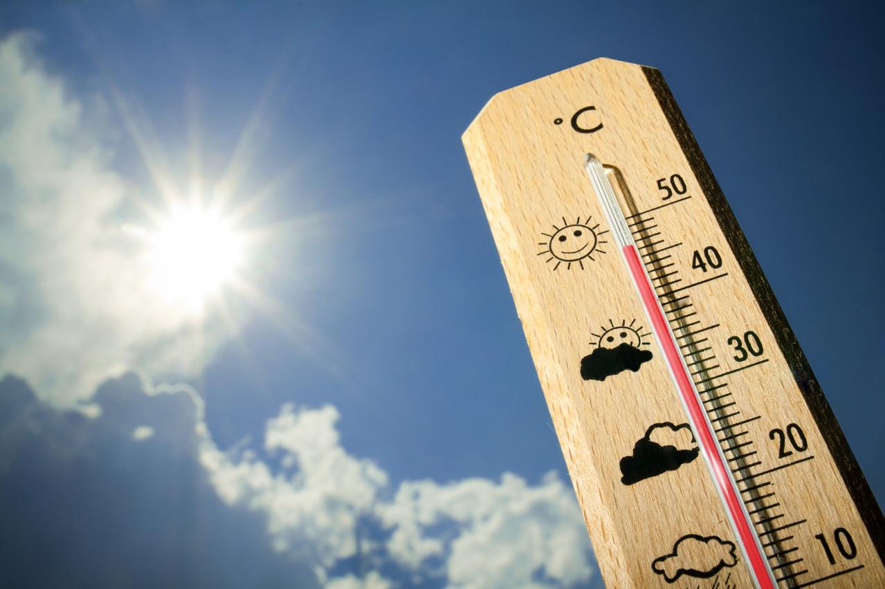 Face au pic de canicule attendu mercredi suite à la vague de chaleur qui se produit cette semaine, le ministère de l'Éducation nationale a communiqué lundi sur les mesures à prendre pour les écoles. (Photo: Shutterstock)
