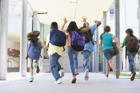 «Opter pour son lycée, c'est un choix fondamental pour un enfant de 12 ans», explique Alain Massen, président de la Représentation nationale des parents. (Photo: Shutterstock).