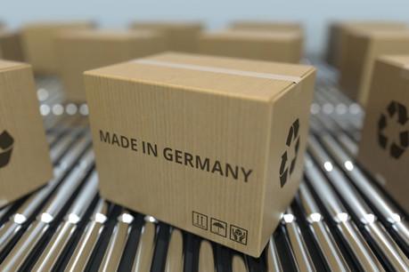 L'économie allemande a légèrement redressé la tête entre juillet et septembre et évite la récession. (Photo: Shutterstock)