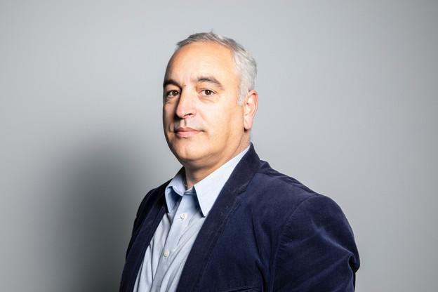 Antonio Pina Caetano:«Cette plateforme propose un ensemble de prestations qui correspondent aux attentes des entrepreneurs, afin de connaître, apprendre et trouver des solutions dans le cadre de l'évolution de notre société.» (Photo: Julian Pierrot / Maison Moderne)