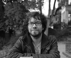 Jeff Schinker, secrétaire. ((Photo:Selen Özer Günday))
