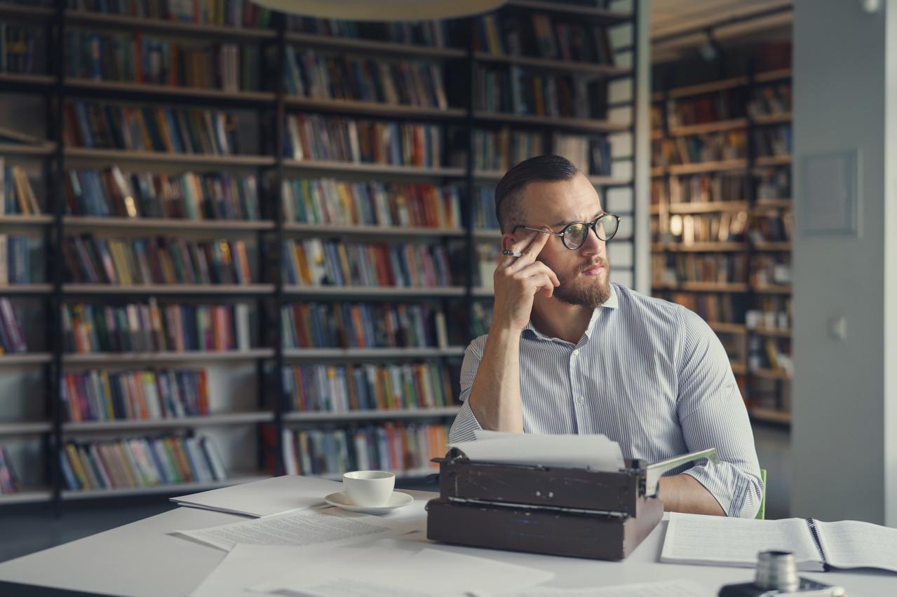 Les écrivains luxembourgeois viennent de créer leur asbl, pour parler d'une même voix. (Photo: Shutterstock)