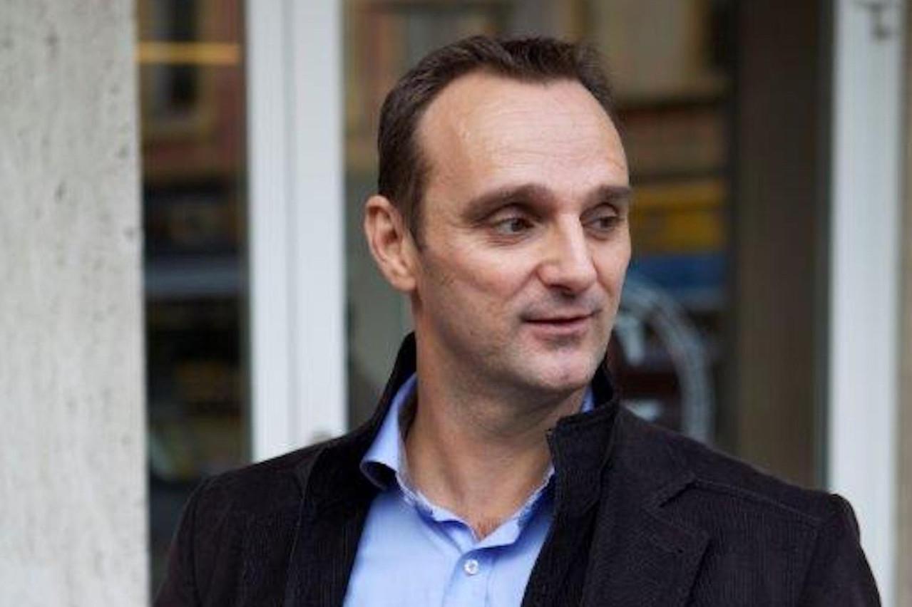 Eddy Baillif est responsable du secteur horeca pour Adecco Luxembourg et côtoie de ce fait tout ce que la restauration fait de bien – et de moins bien – depuis 15 ans. (Photo: DR)