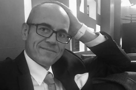 Manuel Schortgen s'est éteint jeudi. (Photo: Éditions Schortgen/Facebook)
