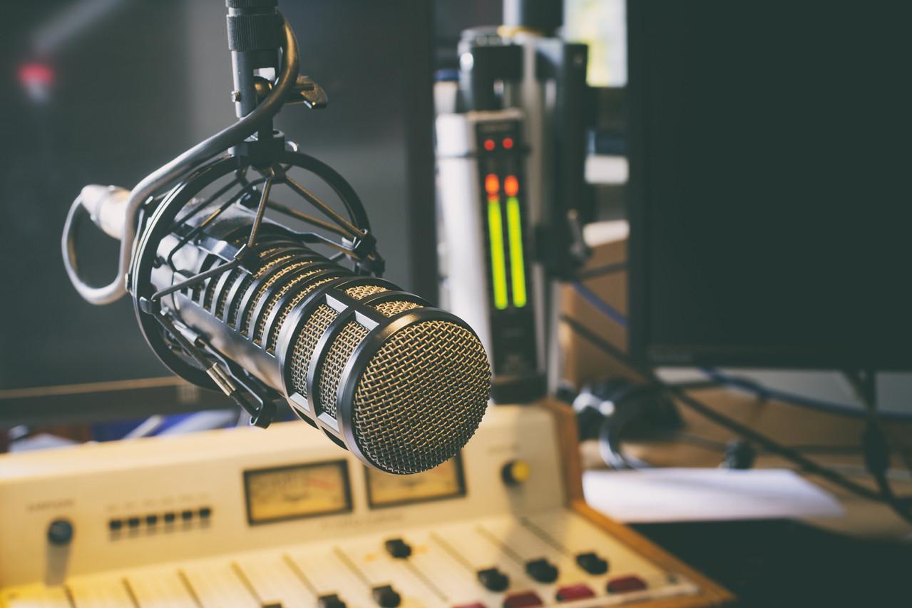 Deuxième radio la plus écoutée du pays, Eldoradio est détenue à 74,8% par RTL. (Photo: Shutterstock)