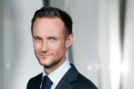 "Anders la Cour: ""As a Club member, we are part of a dynamic, closely-knit and multi-sectoral business community which enables us to foster economic and trade relations with local industry leaders."" (Photo: Steen Brogaard)"