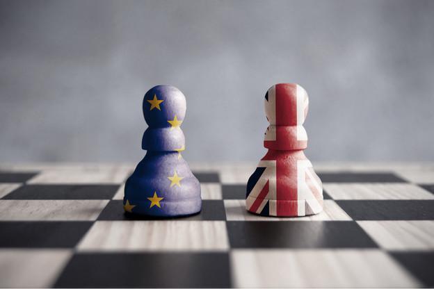 L'encaissement de primes des entreprises du Brexit représente désormais plus de 71% de l'encaissement total de l'assurance non-vie. (Photo: Shutterstock)