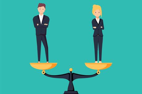 Il faudra encore 135,6ans pour atteindre la parité mondiale entre les femmes et les hommes, selon le Forum économique mondial. (Photo: Shutterstock)