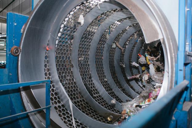 Les solutions d'Eiravato permettent à une entreprise de savoir quels sont, parmi les déchets qu'elle génère, ceux qui pourraient être revendus pour être traités. Au lieu de finir dans une décharge. (Photo: Shutterstock)