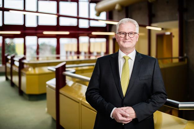 JosephBritz:«Notre philosophie se reflète dans notre maxime: 'Living the future today.'» (Photo: DR)