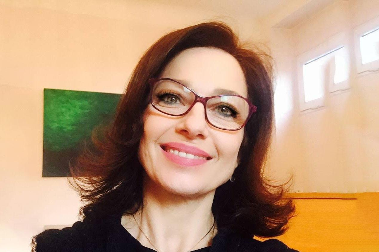 Luisa Mauro: «L'art est un moyen de communication et la musique un langage universel et indispensable au bien-être.» (Photo: DR)