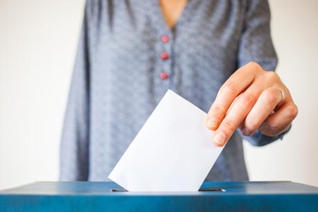 Les Leudelangeois souhaitent clairement rejoindre la circonscription électorale du Centre. (Photo: Shutterstock)