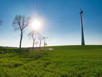 L'électricité d'origine renouvelable poursuit sa progression au Luxembourg. (Photo: Shutterstock)