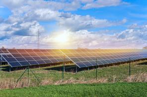 De nouvelles installations et des conditions météorologiques favorables ont dopé la production d'électricité d'origine renouvelable. (Photo: Shutterstock)