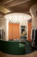 Vue de la boutique Muse by... ((Photo:Patricia Pitsch / Maison Moderne))