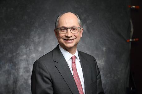 Eli Leenaars est réputé pour son intérêt envers les nouvelles technologies appliquées au milieu bancaire. (Photo: Quintet)