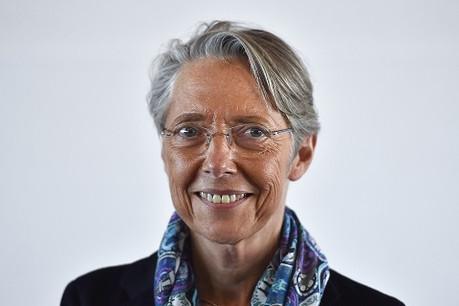 Elisabeth Borne garde son ministère des Transports et reprend celui de la Transition écologique. (Photo: Gouvernement français)