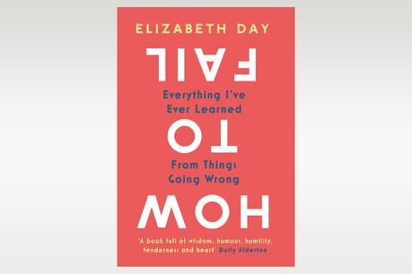 Elmira Najafi, responsable de la librairie Alinéa, a d'emblée été attirée par la couverture «intrigante» de l'ouvrage. (Photo:Fourth Estate Ltd)