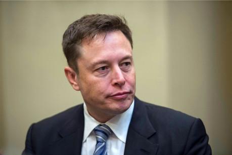 Elon Musk continue à tweeter comme bon lui semble, quoi qu'en dise le gendarme de la bourse américain. (Photo: Shutterstock)