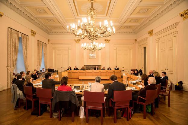 Le Syvicol demande plus de protection pour les élus locaux luxembourgeois. (Photo: Nader Ghavami/archives)