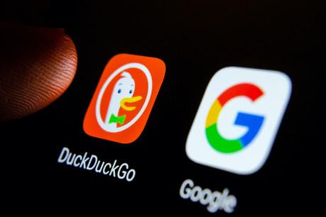 Après la navigation en mode anonyme, DuckDuckGo a commencé à déployer une solution pour éviter aux e-mails d'être suivis à la trace par ceux qui les envoient. (Photo: Shutterstock)