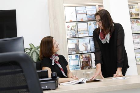 L'association entre Sales-Lentz Group et Voyages Emile Weber représente 34 agences et plus de 130 salariés. (Photo:  Olivier Minaire / Voyages Emile Weber)