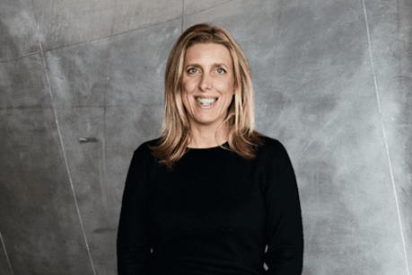 Emma Lavigne, actuelle directrice du Centre Pompidou-Metz, devrait devenir présidente du Palais de Tokyo. (Photo: Manuel Braun)