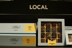 L'accent est notamment mis sur les produits locaux. ((Photo: Matic Zorman / Maison Moderne))